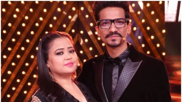 """Is securing bail for Bharti Singh and Haarsh Limbachiyaa in a drug case a """"dangerous signal"""" to society?"""