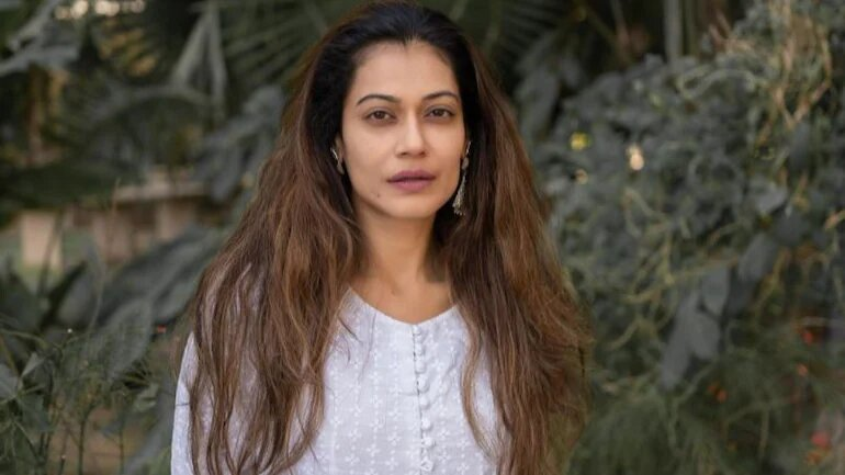 Payal Rohatgi Charged over a defamatory video against the Nehru-Gandhi family