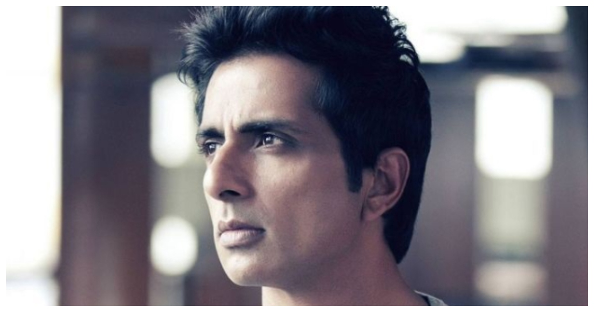 Bollywood actor Sonu Sood's office in Mumbai Raided by Income Tax department