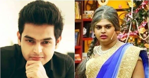 Comedy Circus fame Sidharth Sagar back to rehab for taking heavy drugs again