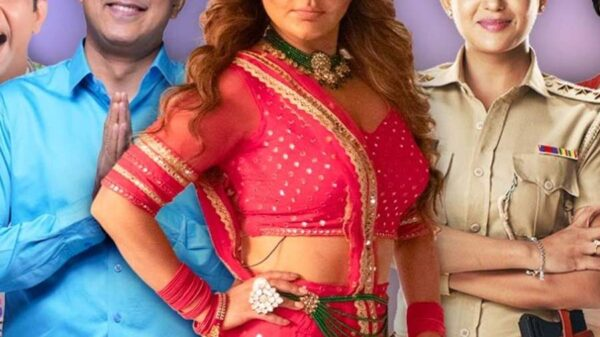Special Announcement: Rakhi Sawant and Ketan Singh to enter Sony SAB's shows to announces six-day per week telecast of their shows