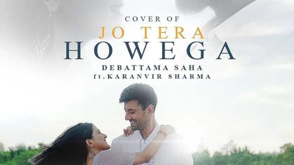 Jo Tera Howega out now: Watch Video Here