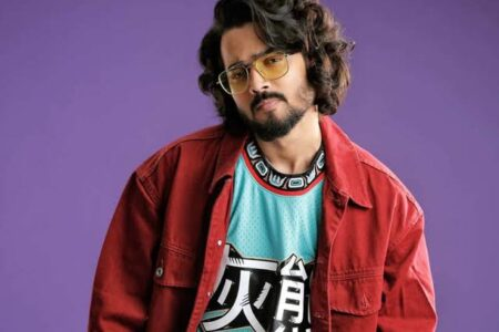 YouTuber Bhuvan Bam to grace Zee Comedy Show This Weekend
