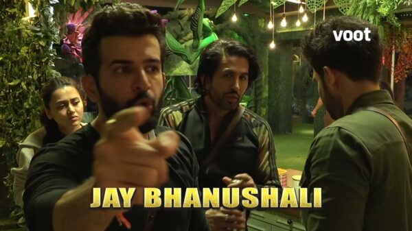 Bigg Boss 15: Here's How Contestant Convinced Jay Bhanushali to give up the money thought